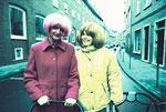 Münster - Karneval 1995