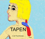 Tapen in der Physiotherapie