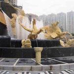La Fontaine de Poséidon 3 - Macao