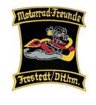 MF Frestedt