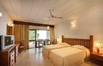 Ihr Strandhotel für 2 Übernachtungen, Nilaveli Beach Hotel