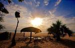 Traumstrand vorm Nilaveli Beach Hotel