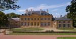 Chateau de Saint Aubin sur Loire (71)