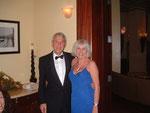 Dr.Kessler and wife, Antje