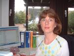 Karin van Hülsen,  HP: Medical Director, QUINT SYSTEM, Computer Hard- and Software, ONDAMED, Indumed, Mitosan, Bicom, Vegaselect, Vegacolor, Homeopathy, Lab, Bioelektronik, Acupuncture, Bioelectronics, Iridology, SEG, EKG, Kinesiology, Plant Medication