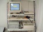 COMPUTER SEG - SEGMENT ELECTROGRAM