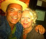 Thomas Landt - Verliebt, Verlobt ... - mit seiner Birgit - Formentera 2013 - Sylt