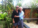 Thomas Landt + Birgit Friese - Kho Phangan / Thailand - Januar 2014 - Sylt