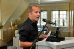 """Thomas Landt - Rede zur Lage der Kunst-Nation - Ausstellungseröffnung """"Sylt steht Kopf ... - 24. Mai 2014 - Sylt"""
