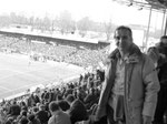 Thomas Landt - Millerntor-Stadion - 2011 - Sylt