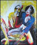 Due donne - dedicato a ciesse 66, 1992