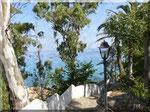 Tropea - Verso il mare