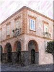 Cava de' Tirreni - Palazzetto dell'Azienda di Soggiorno