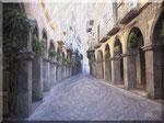 Cava de' Tirreni - Borgo Scacciaventi