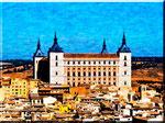 Toledo - Museo dell'Esercito