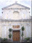 Cava de' Tirreni - Chiesa del Purgatorio