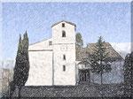 Cava de' Tirreni - Annunziata, Chiesa di S.Maria al Toro