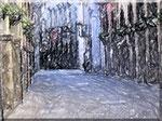 Cava de' Tirreni - Corso Umberto I, Fiabesco