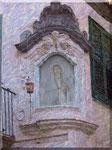 Cava de' Tirreni - Edicola a Piazzetta Di Mauro