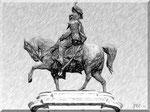 Cavaliere all'Altare della Patria