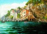 Conca dei Marini - Costa d'Amalfi