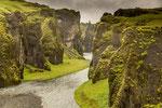 Défilé - Islande