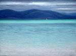 Isthmus Bay, Bruny Island, Tasmania, Australia