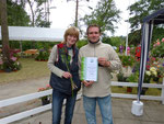 Schönster Garten, Platz 5 - Heike Schwenk u. Partner