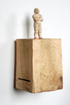 Kiste 1 Pappelholz, Farbe - 2011