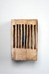 Kiste II, Pappelholz, Farbe - 2011