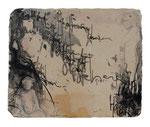 o.T. (III)  Lithografiestein  2013
