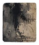 o.T. (IV)  Lithografiestein  2013