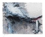 """untold story""   80x100cm Acryl auf Leinwand"