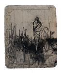 o.T. (VII)  Lithografiestein  2013