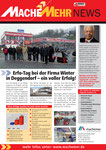 Erfo-Tag bei Firma Winter