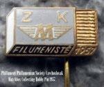 Pin 1957.