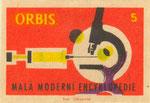 Matchbox Czechoslovakia. Células Madre.