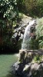 Anandale-Wasserfall