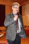 Grußwort vom Vereinsringvorsitzenden Klaus Kühnapfel