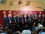 Gesangverein Frohsinn, Mömlingen