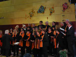 Herbertscher Chor, Höchst