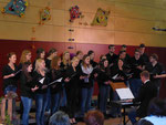Jugendchor Dammbach