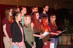 """Sonority"" - Junger Chor des MGV Großwallstadt"