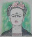 Frieda Kahlo, 2007