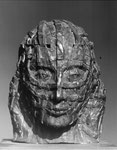 Tigerblick, Bronze, 1986