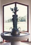 Trinkbrunnen, Solebad Niedernhall, 1988
