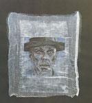 Lieben Sie Beuys, Collage, 1986