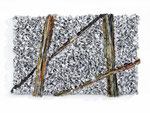 Kreuzwege 2 | 50x80x8 cm
