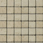 Tapete Travertino Beige 2x2