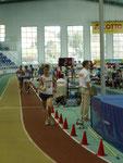 noch 2 Runden (400m)